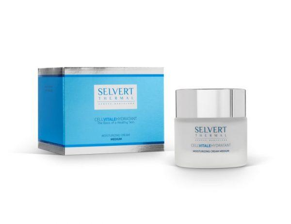 moisturizing cream medium