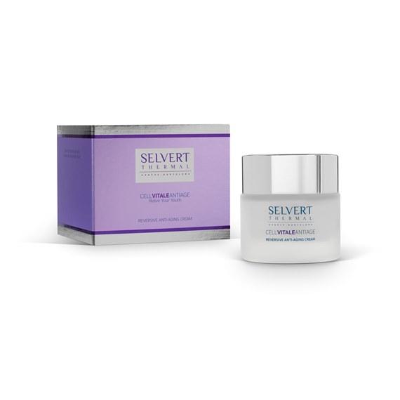 reversive anti aging cream