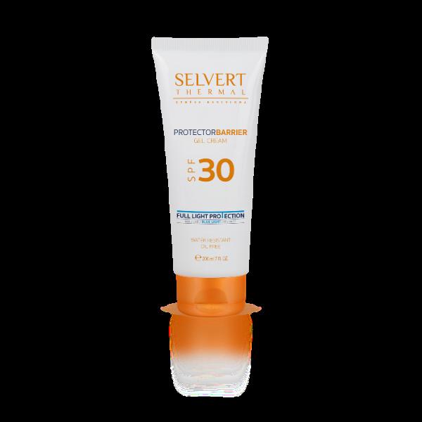 Gel Cream SPF 30